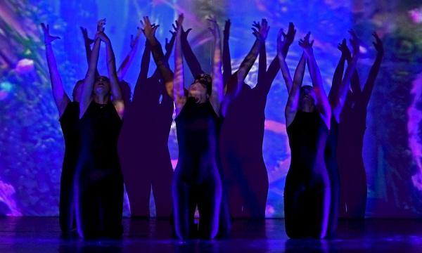 """""""Ylvàrian – La Scala di Corallo"""" fra musica, danza, parole e immagini"""