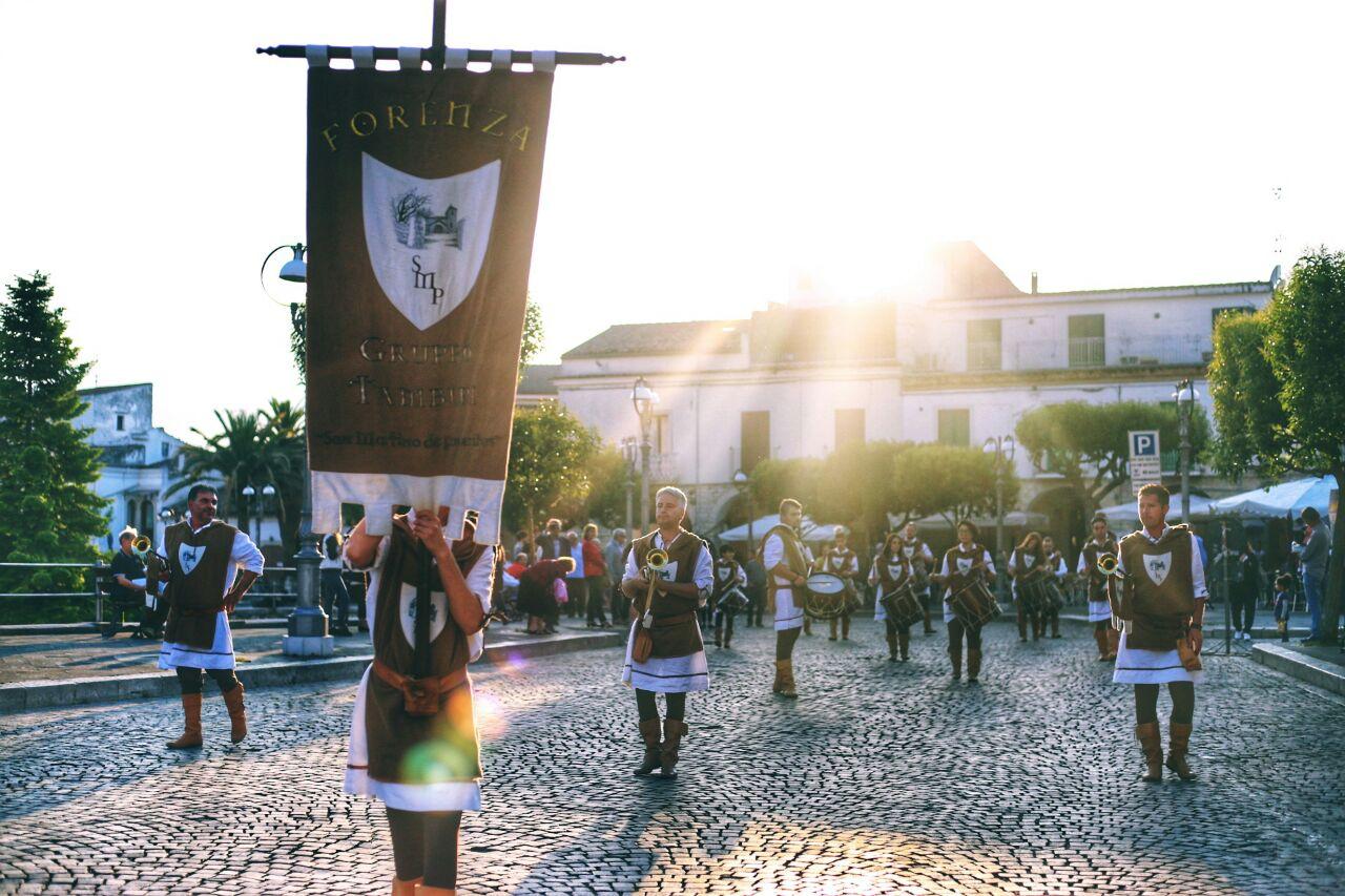 Il Castello animato: il Medioevo prende vita nel Castello di Venosa