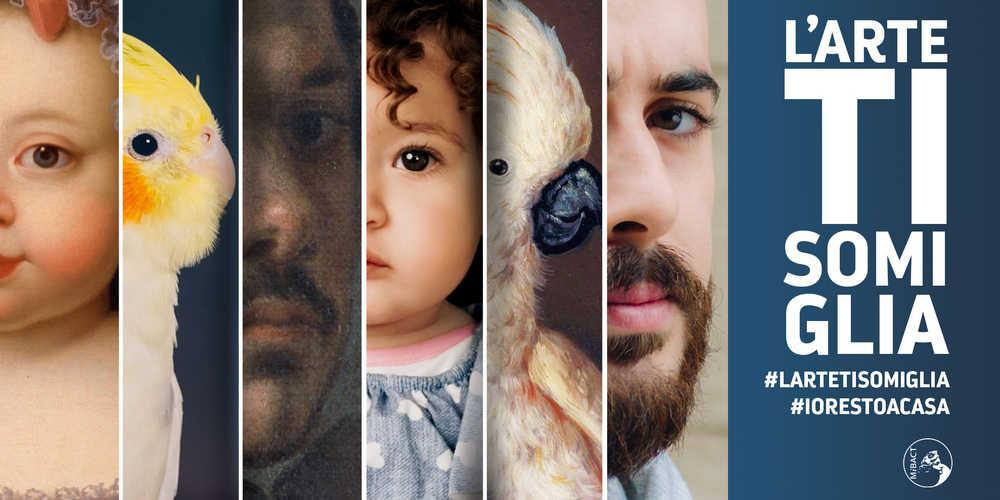 Pasqua e pasquetta alla scoperta dell'arte digitale