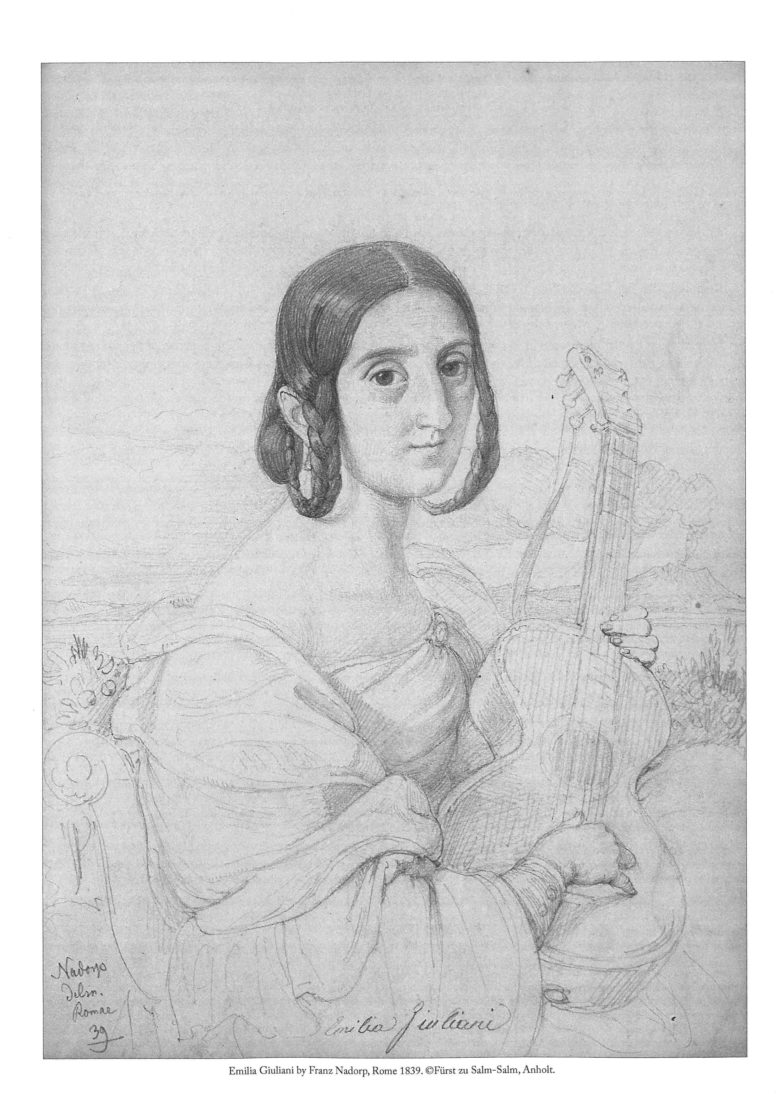 Un concerto in memoria del compositore biscegliese Mauro Giuliani