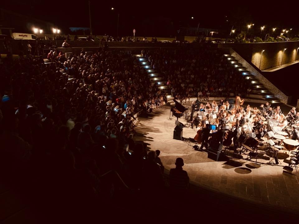 Sol dell'Alba: torna il concerto all'alba più imponente della costa adriatica