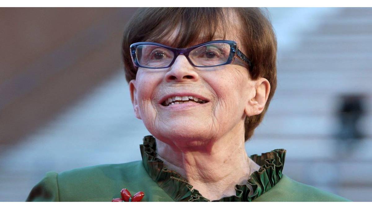 È morta Franca Valeri. Aveva compiuto 100 anni