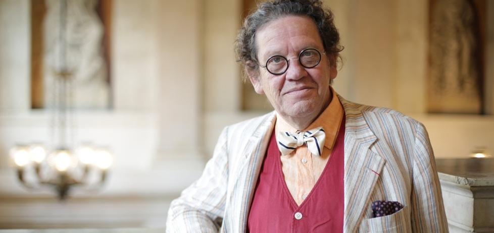 È morto Philippe Daverio