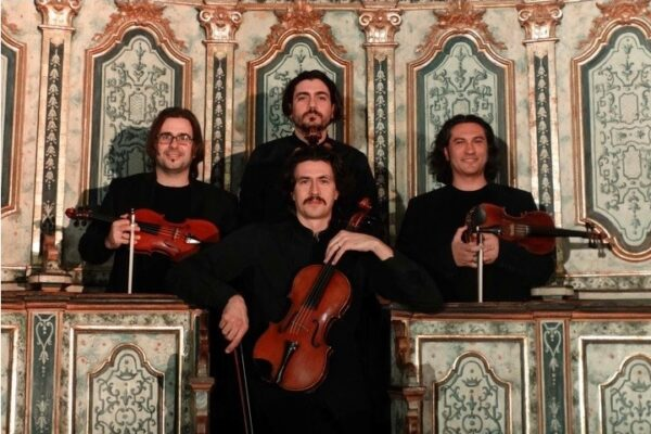 Italian DNA, a Foggia sarà ancora Musica Felix