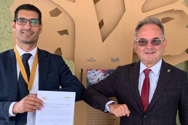 Un accordo che valorizza il tartufo italiano di qualità