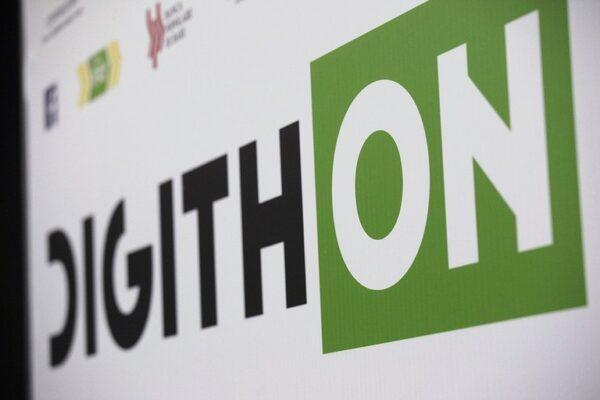 DIGITHON 2020: record di candidature per la quinta edizione