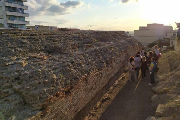 Il Tempio di Giove Toro tra i siti visitabili di Canosa di Puglia