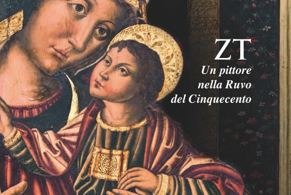 Lo ZT, Francesco Lauciello studia il misterioso pittore del Cinqucento