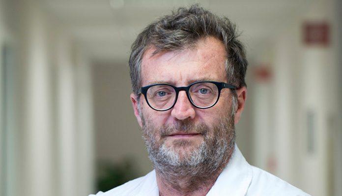 Il dott. Alfredo Marchese presidente della Fondazione GISE Onlus