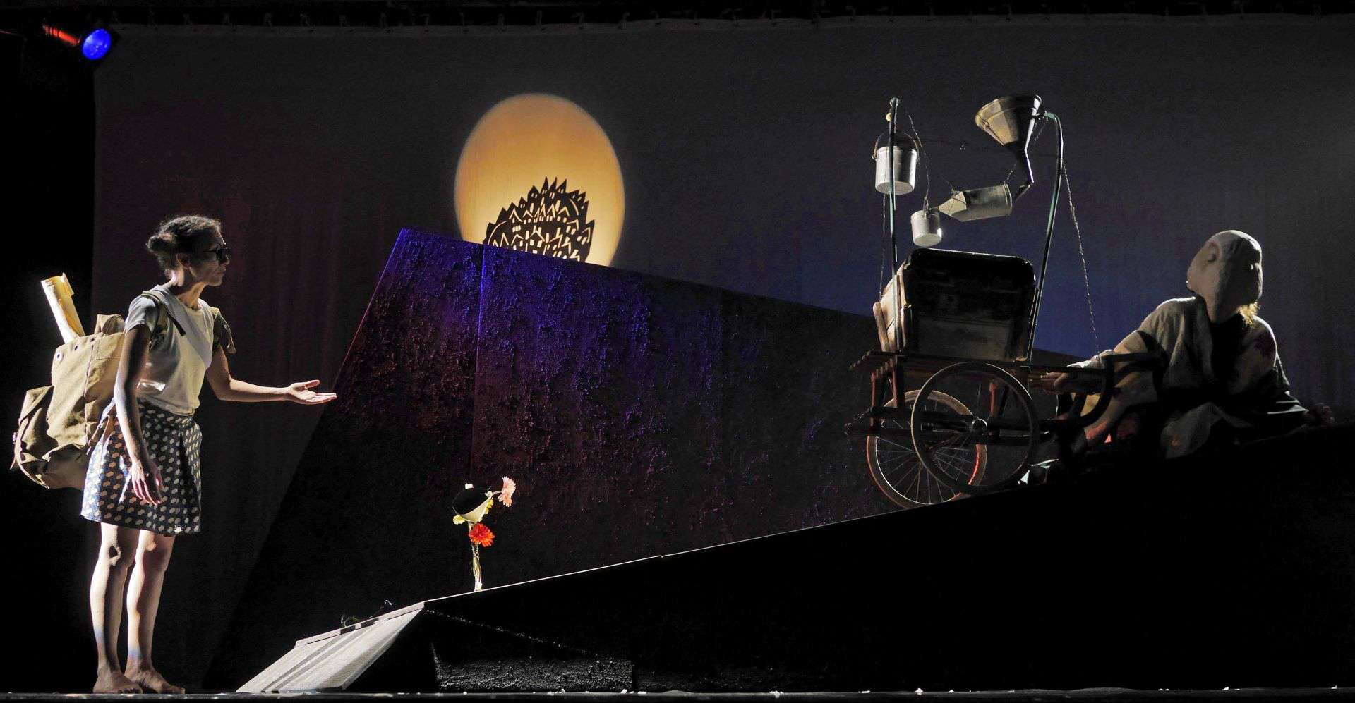 Celestina e la Luna [ph Carla Molinari] 09 [CREST coop teatrale]