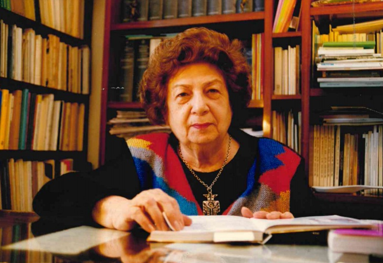 Biagia Marniti, a Ruvo di Puglia iniziative in suo onore