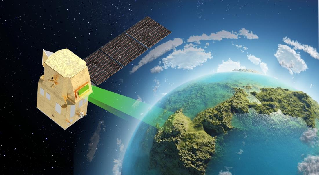 La tecnologia SITAEL a bordo della missione Esa Copernicus Chime