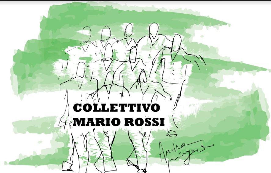Collettivo Mario Rossi, dall'11 giugno il disco che racconta i disagi del nostro tempo