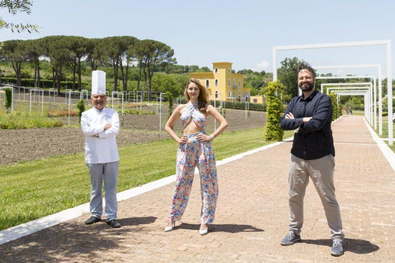 """In Puglia le """"ricette matematicamente sostenibili"""""""