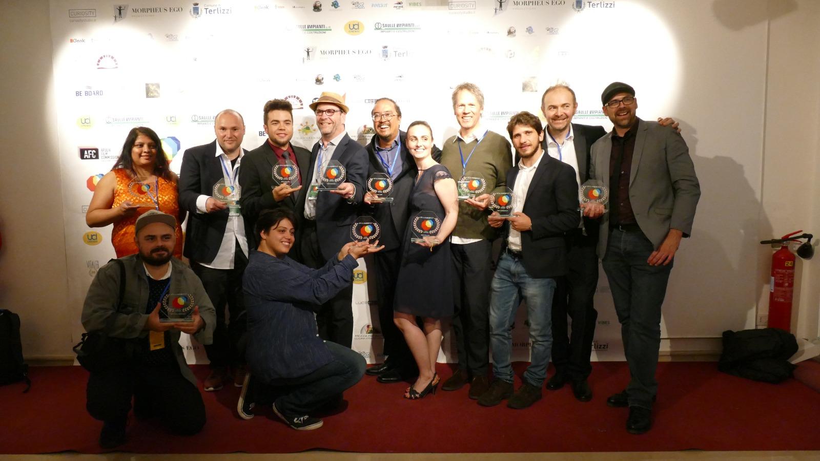 Apulia Web Fest, al via il festival del cinema digitale indipendente