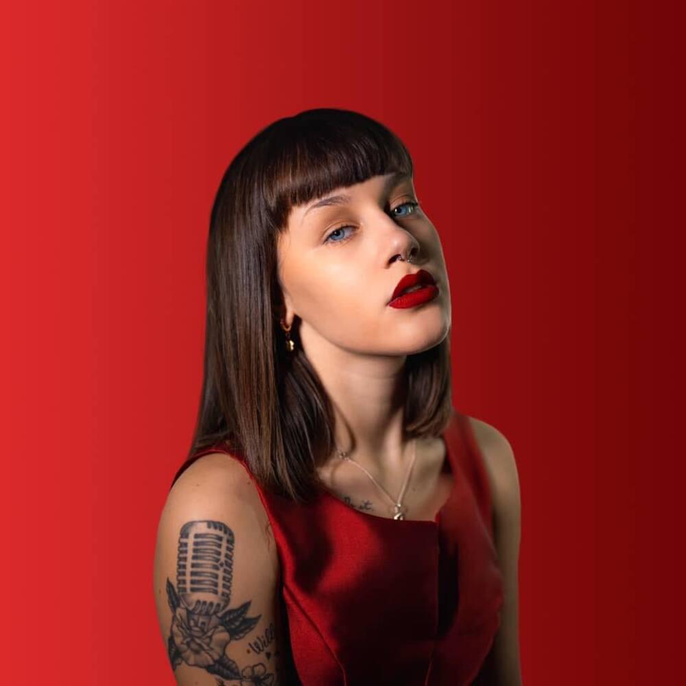 Il primo album di Arianna Gianfelici