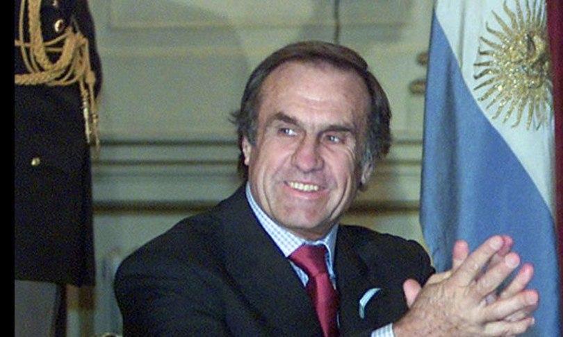 Morto l'ex pilota della Ferrari Carlos Reutemann