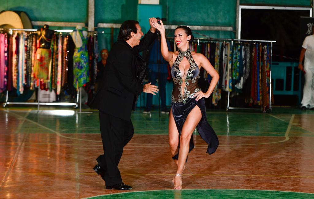 Grande successo per il Festival internazionale del Tango di Trani