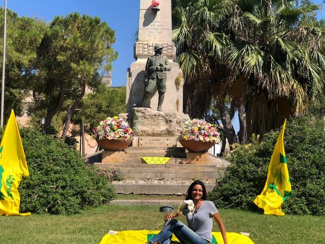 La Puglia rifiorisce da Galatina, città del pasticciotto