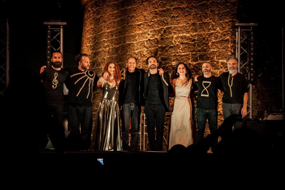 Il Canzoniere Grecanico Salentino medaglia d'oro in Europa e nel mondo