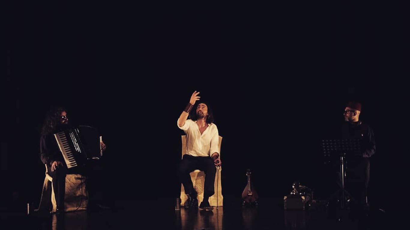 """L'Eneide arriva a teatro con """"Mille di queste Notti"""""""