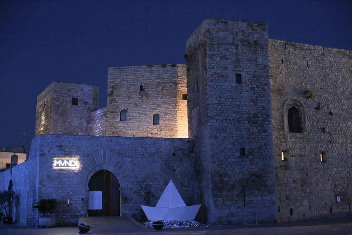 """""""Mundi Festival"""" al Castello di Sannicandro di Bari"""