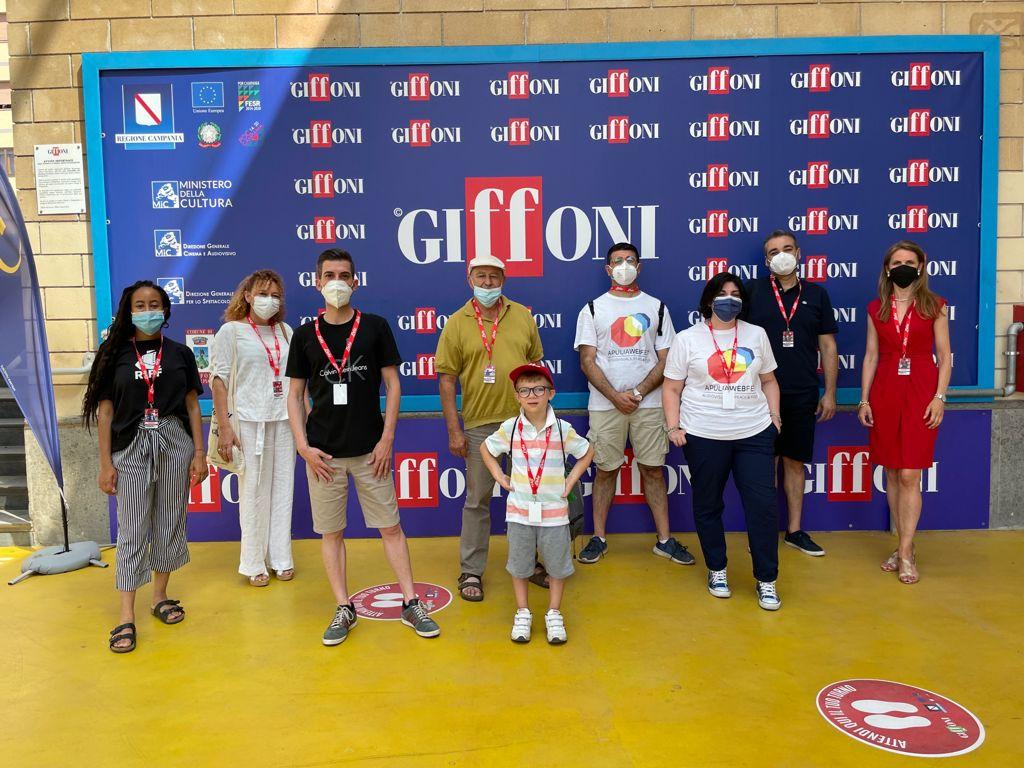 Giffoni Apulia web fest