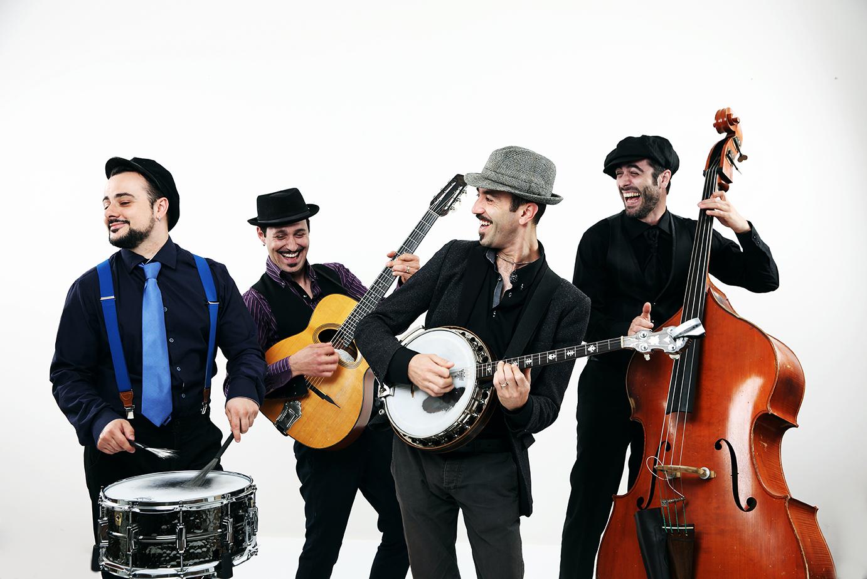 """Torna il SLMF in Puglia, il jazz nel cuore """"verde"""" di Castellana"""